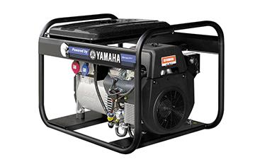 Аренда бензогенератора Yamaha EB EB14,0/230 YLE