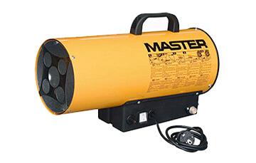 Аренда газовой пушки Master BLP 33 M